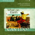 Apologia Worldview What Can I Do?