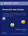 KidCoder Advanced Web Design
