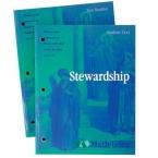 Math-U-See Stewardship
