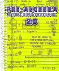 Teaching Textbooks Pre-Algebra