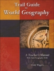 Trail Guide World Geography