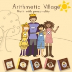 arithmetic village books.jpg