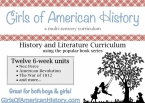 Girls of American History