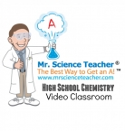 Mr. Science Teacher's Chemistry Video Classroom