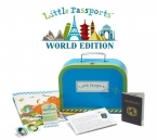Little Passports World Edition