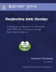 KidCoder Beginning Web Design