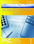 Intermediate Math
