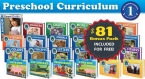 Blue Manor Preschool Curriculum