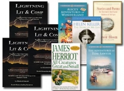 Lightning Literature and Composition