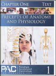 Precepts of Anatomy and Physiology