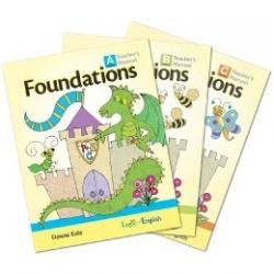 Logic of English Foundations
