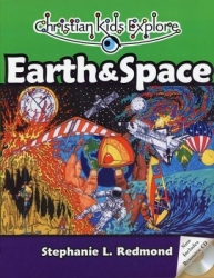 Christian Kids Explore Earth and Space