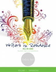 Writers In Residence