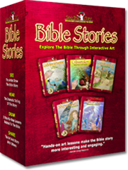 See the Light Bible Stories