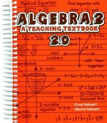 Teaching Textbooks Algebra 2