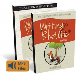 Writing and Rhetoric Fables