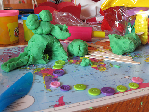 creativity can be a result of homeschooling