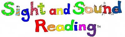 Sight and Sound Reading program