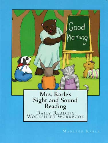 Sight and Sound Reading for homeschool