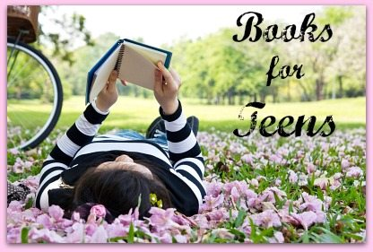HHM Books for Teens