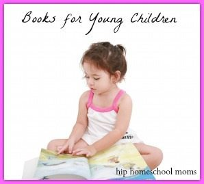 HHM Books for Young Children