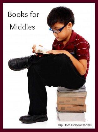 HHM Boy Reading Books
