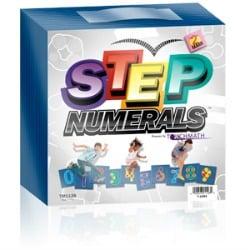 Step Numerals