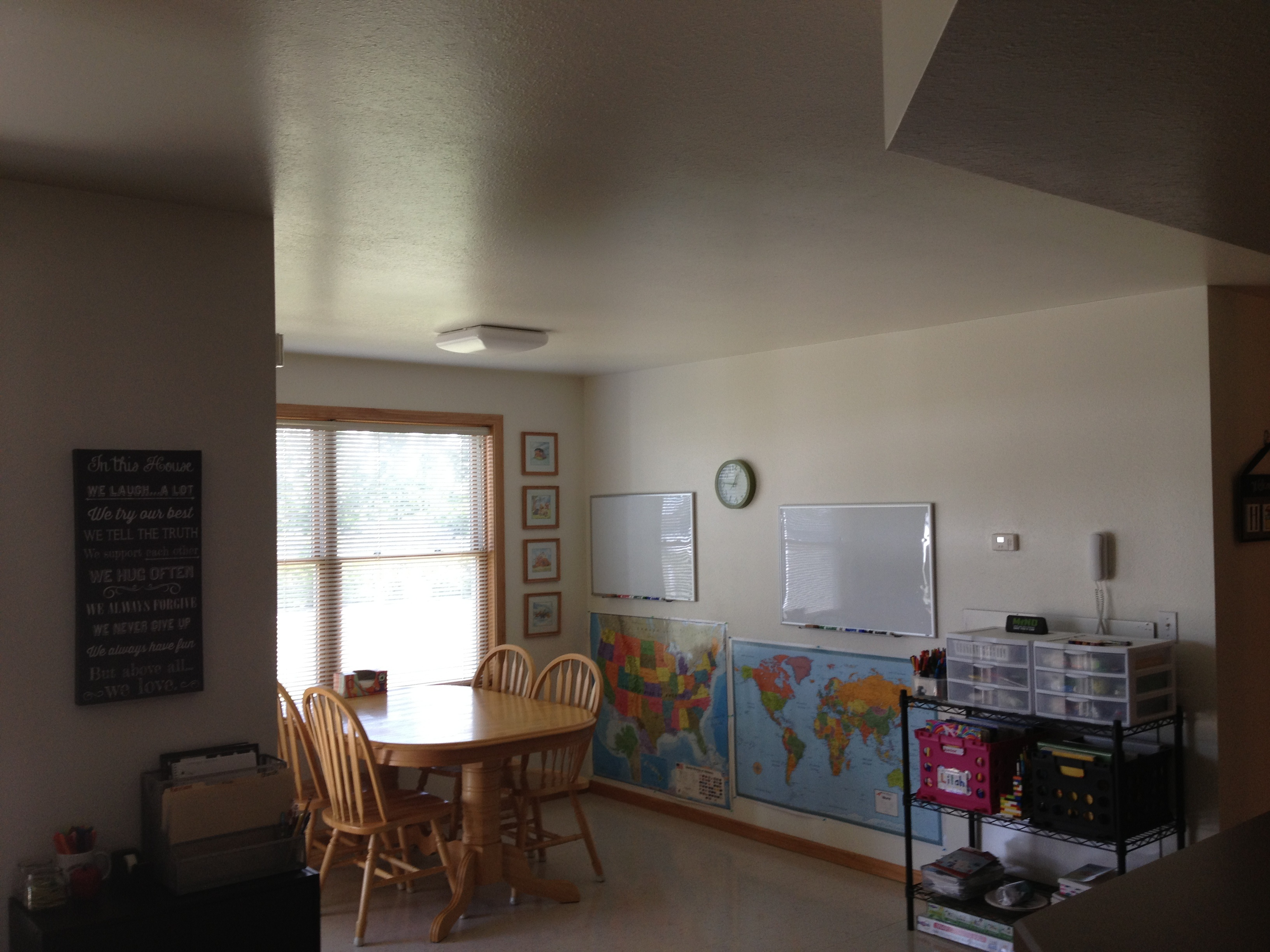Real Homeschool Classroom Ideas Hip Homeschool Moms