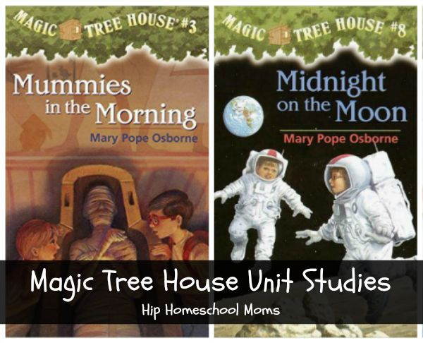 Magic Tree House Unit Studies Hip Homeschool Moms. Magic Tree House Pinnable. Worksheet. Magic Tree House Worksheets At Clickcart.co