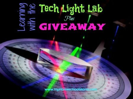 Tech Light Lab