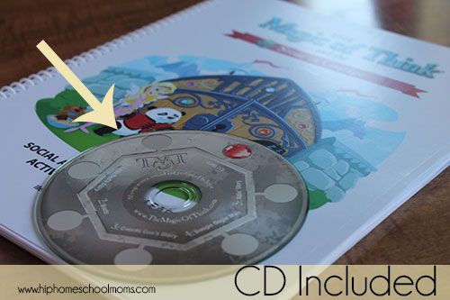 cd-included