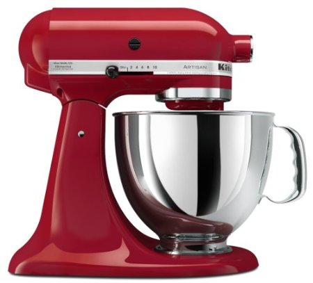 kitchenaid mixed