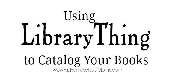HHM LibraryThing Logo 2