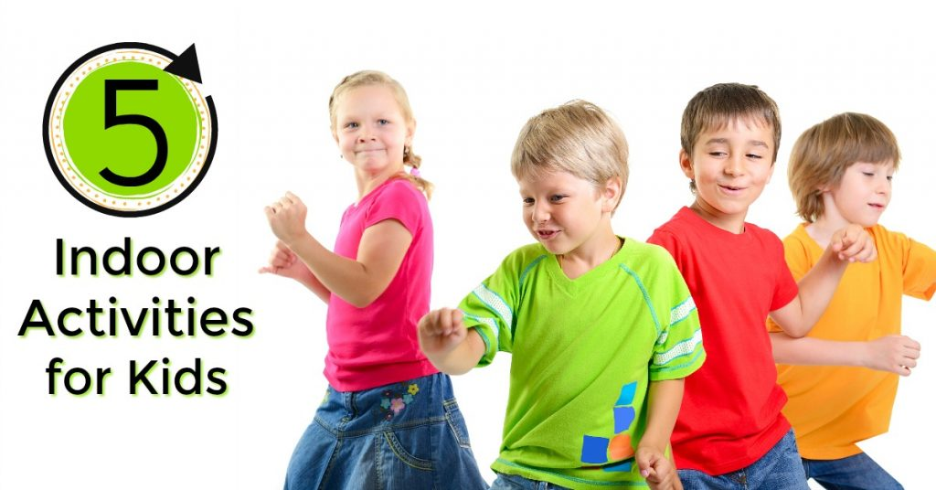 5 indoor activities for kids hip homeschool moms for Indoor crafts for kids