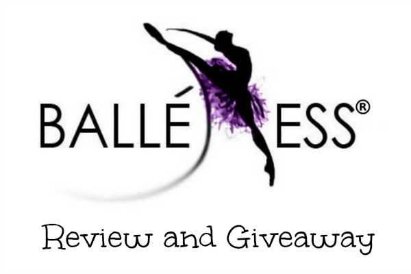 balleness review giveaway