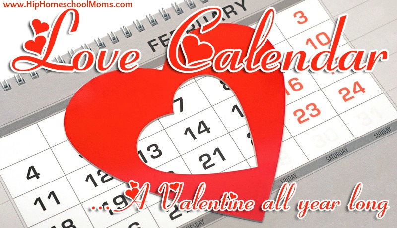 love-calendars