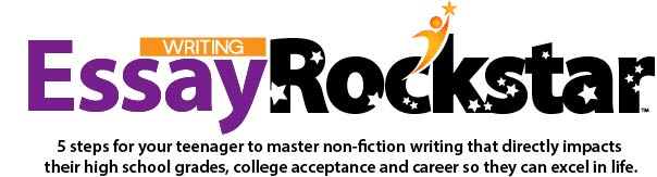 Essay Rock Star Course