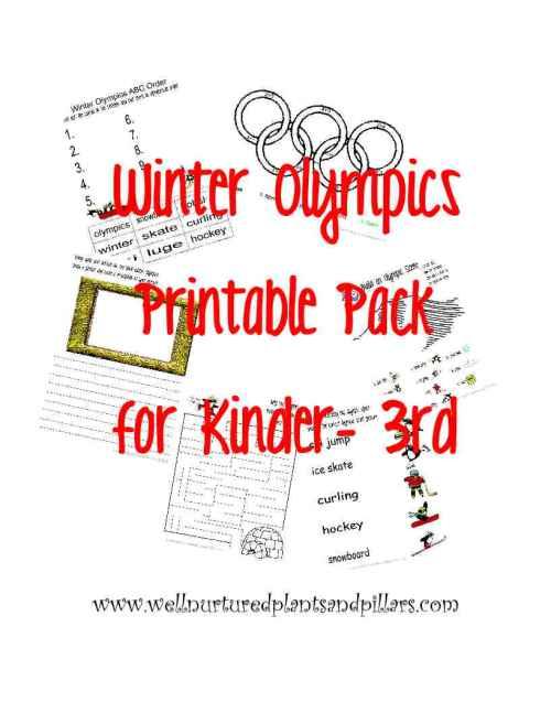 olympics-elementary