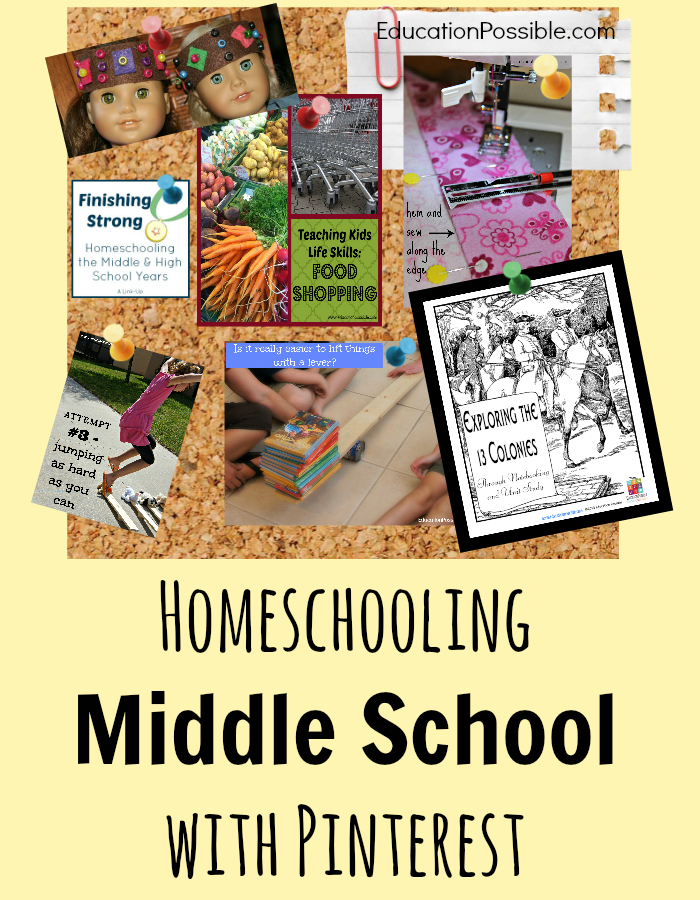 Homeschooling-middle-school-with-Pinterest1