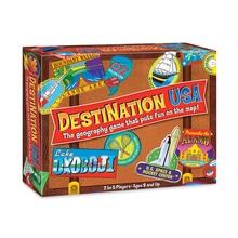 Destination USA Board Game