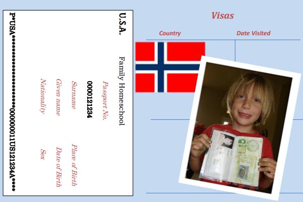 FREE FUN Passport Download