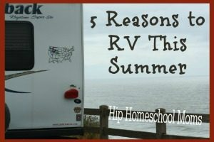 Reasons to RV