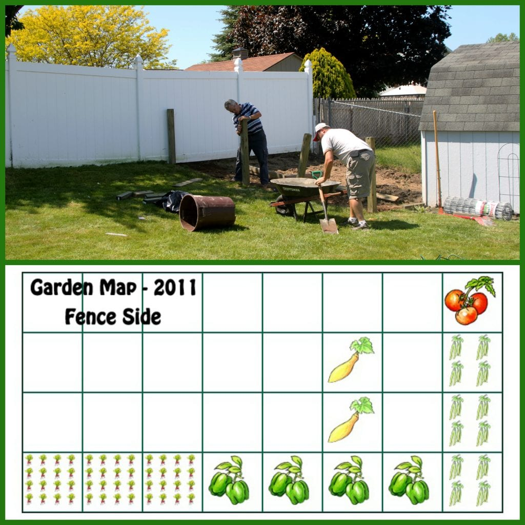 Build a Garden Collage