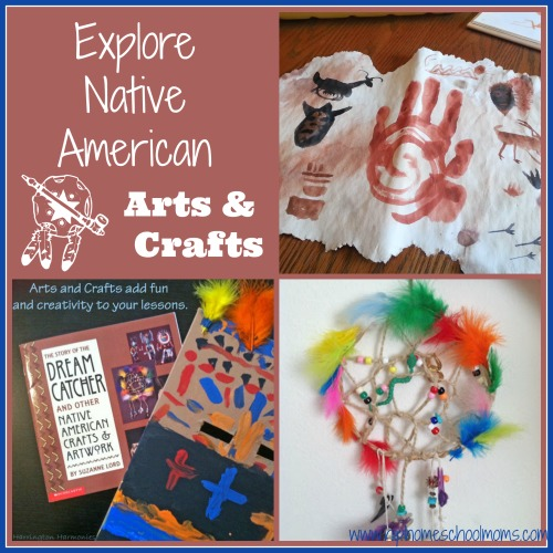 History Of Native American Arts And Crafts