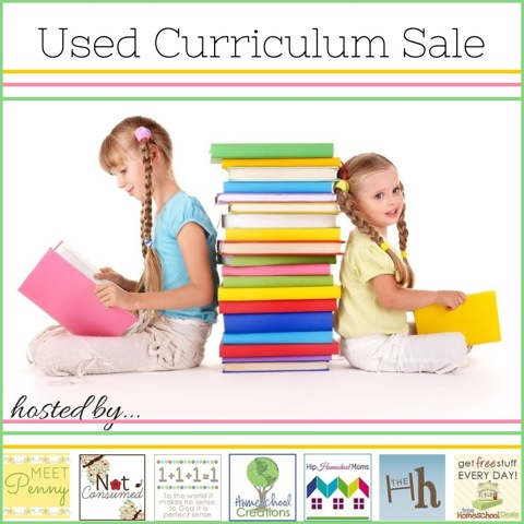 The-Ultimate-Used-Curriculum-Sale-2-Pinnable-Image