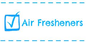 airfresheners