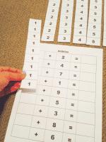 Montessori Math 14