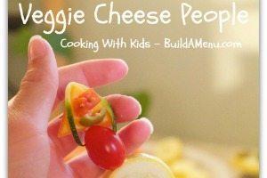Veggie Cheese People