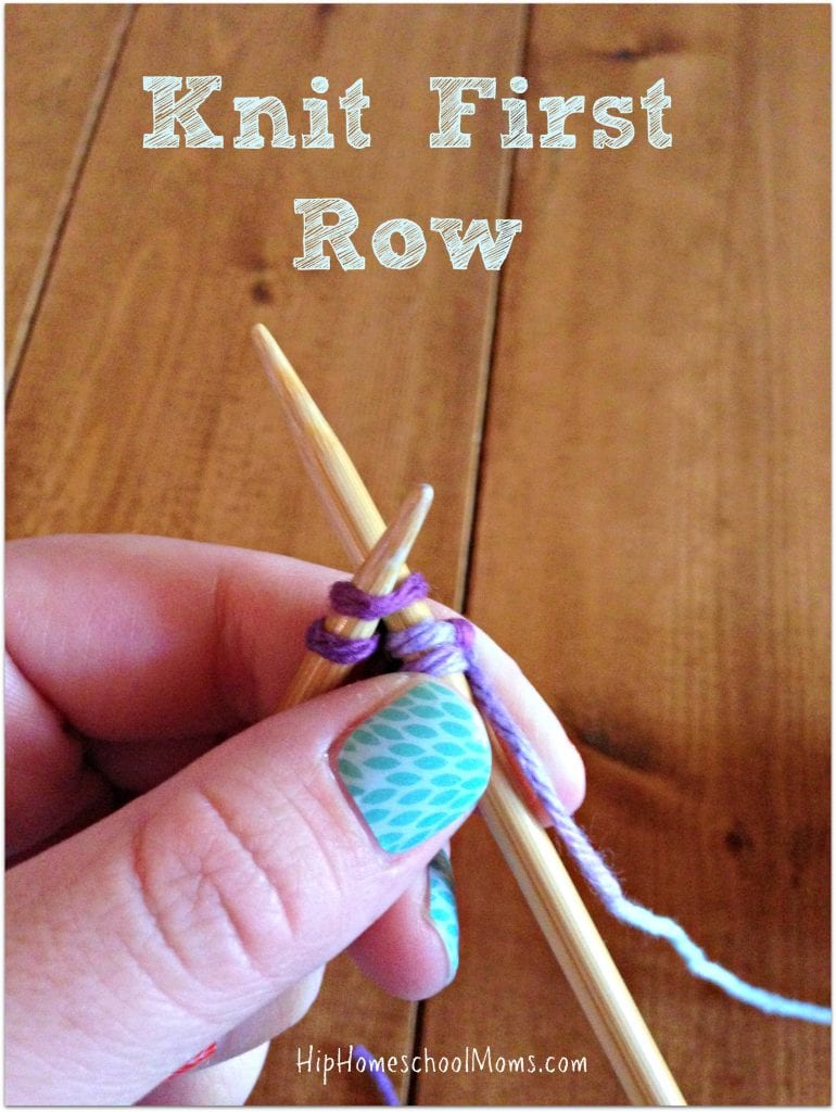 knitfirstrow