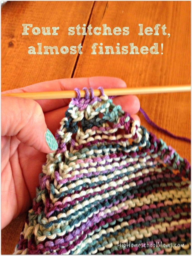 knittingalmostfinished